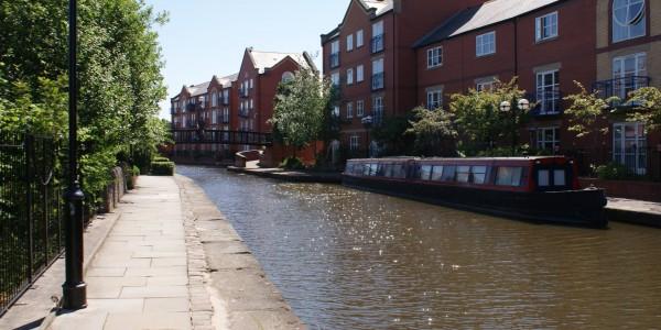 Ashton Canal - Manchester